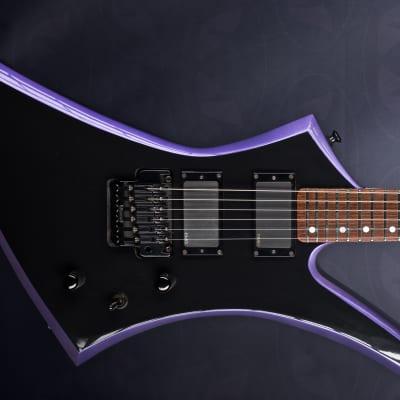 Feline K Explorer black & purple for sale
