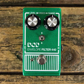 DOD Envelope Filter 440 (Reissue)