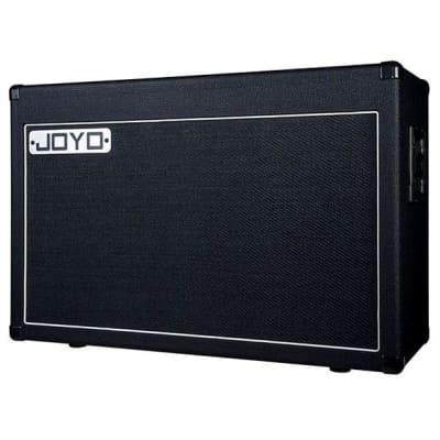 JOYO 212T SPEAKER CABINET - 2 X 12 INCH CELESTION 75 SPEAKERS 150 Watts for sale