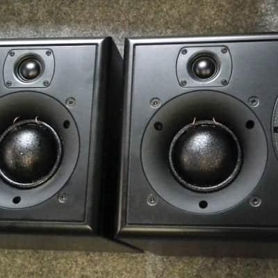 ATC Loudspeakers SCM25A Pro - Pair * Open Box / Demo Deal