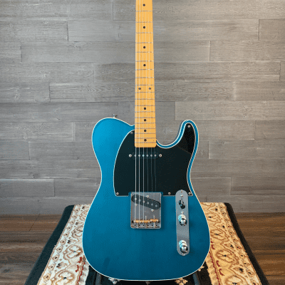 Fender Jerry Donahue Signature Telecaster Made In Japan