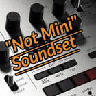 "Chronos Korg Minilogue ""Not Mini"" Soundset 70 Presets image"