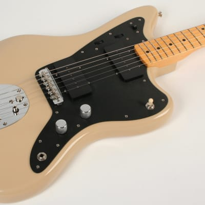 Fender Custom Shop Vintage Custom 1958 Jazzmaster Aged Desert Sand