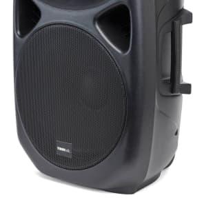 "Samson Audio SAGP15A 15"" Tourtek 2-Way Active PA Speaker"