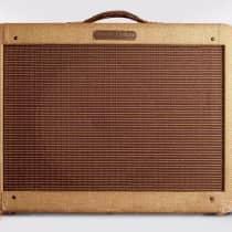 Fender Deluxe 1960 Tweed image