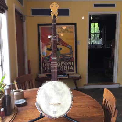 #47-  Goldtone CB-100 Banjo for sale