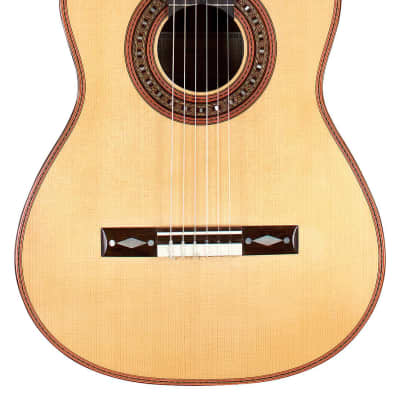 John Ray Torres 2010 Classical Guitar Spruce/CSA Rosewood for sale