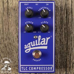 Aguilar TLC Compressor B-Stock
