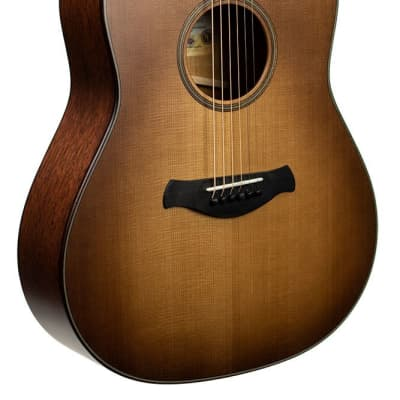 Factory Pre-Owned Taylor Builder's Edition 517e, Wild Honey Burst for sale