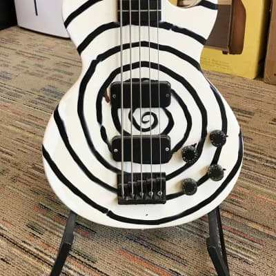 Gibson LPB-1,  5 String Les Paul Bass.  9.5lbs for sale