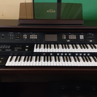 Roland AT-45 Atelier Combo Organ