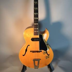 Gibson ES-175 1950 Natural