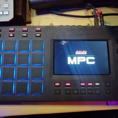 Akai MPC Touch Mint Condition