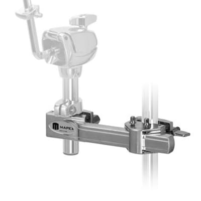 Mapex MC910 Horizontal Adjustable Multi Purpose Clamp