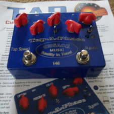 Cusack Tap-A-Phase Phaser