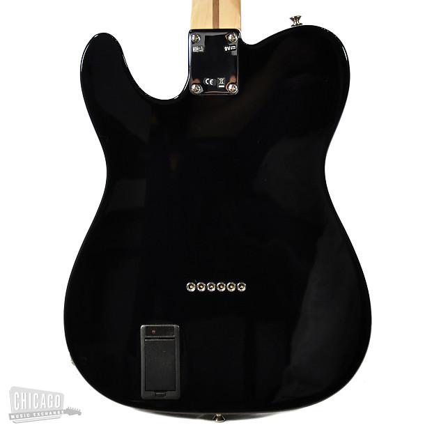 Fender 2017 Deluxe Nashville Tele Review | Chorder.com