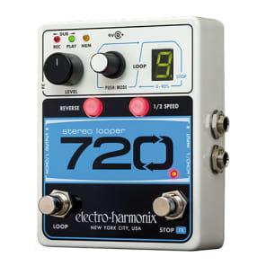 Electro Harmonix Electro Harmonix 720 Stereo Looper for sale