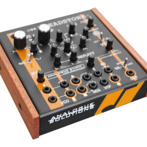 Analogue Solutions - Treadstone: Analogue Desktop Synth
