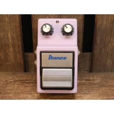 Ibanez CS9 Stereo Chorus (vintage, Japan) for sale