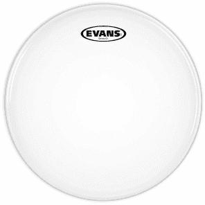 "Evans 16"" Genera G1 Coated White"
