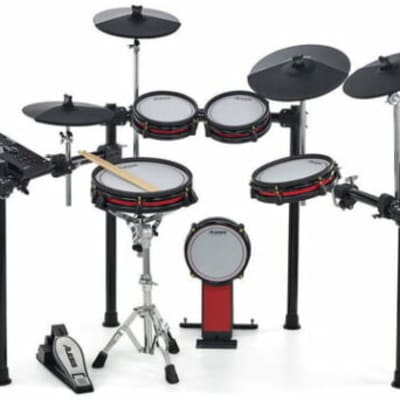 Alesis Crimson II Mesh Head kit Special Edition