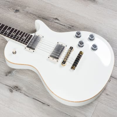 PRS Paul Reed Smith McCarty Singlecut 594 Guitar, Antique White