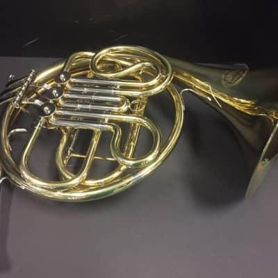 Jupiter JHR 752 L Single French Horn