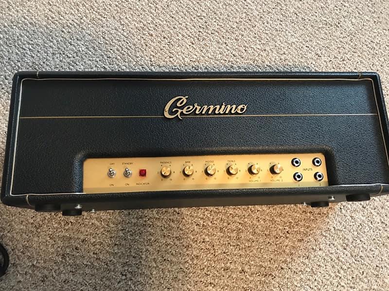 f2ae563b47ef Germino Lead 55lv