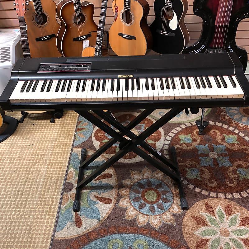 Ensoniq SDP-1 Sampled Piano Vintage Digital Keyboard c. 1980s