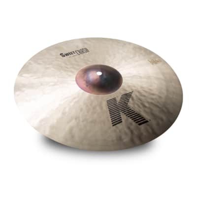 "Zildjian 18"" K Series Sweet Crash Cymbal"