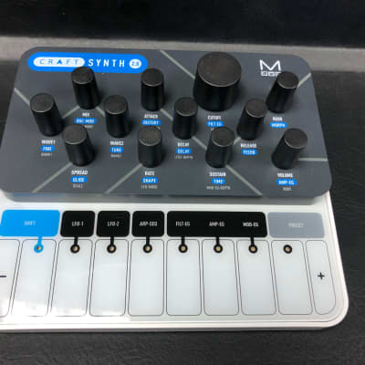 Modal Electronics Craft Synth 2.0
