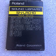Roland  SN-U110-10 Rock Drums