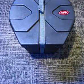 """SKB 1SKB-D1416 Molded 14x16"""" Floor Tom Case w/ Padded Interior"""
