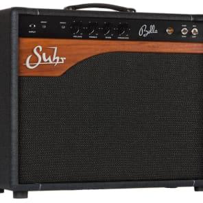 "Suhr Bella 22/44-Watt 1x12"" Handwired Guitar Combo"
