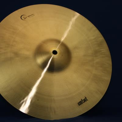 Dream CONTACT 14 Crash Cymbal 769 grams (C-CR14) - In Stock - NEW!