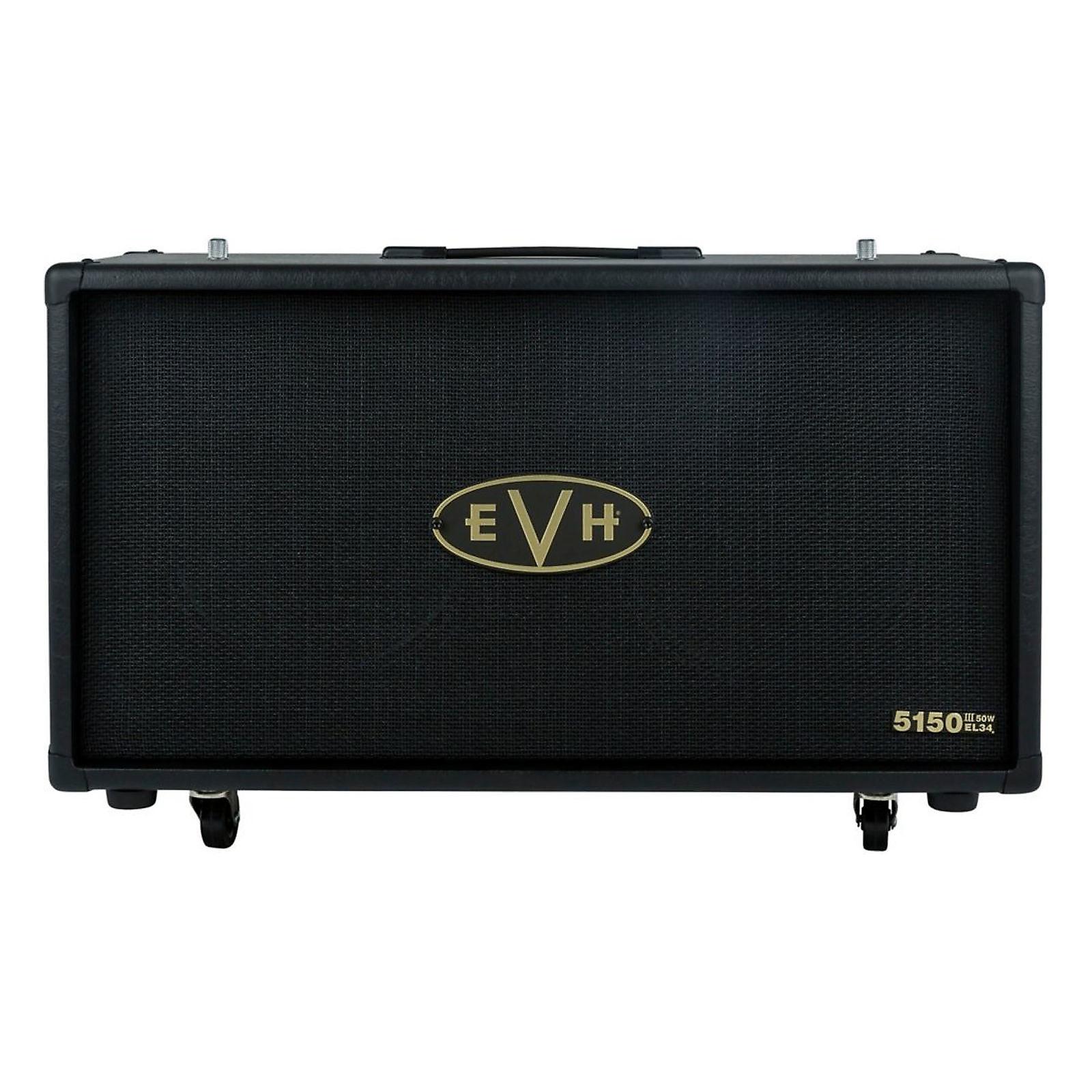 evh 5150 iii el34 212st reverb. Black Bedroom Furniture Sets. Home Design Ideas