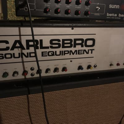 Carlsbro TC100 1973 for sale