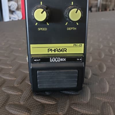 Loco Box PH-01 Phaser for sale