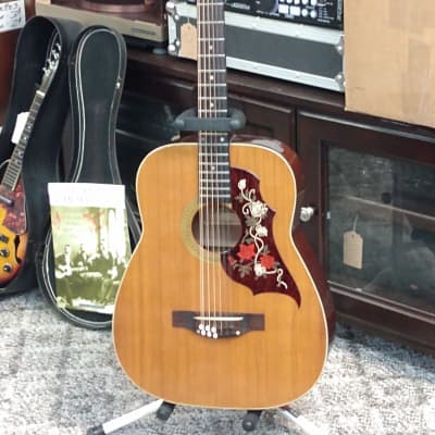 Conrad 12 String Vintage Nat for sale