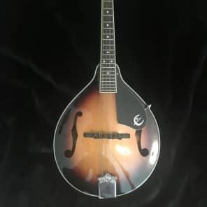 Epiphone MM-20 A-Style Mandolin