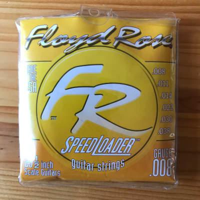 Floyd Rose SpeedLoader Strings .008-.038 for sale