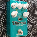 Wampler Ethereal Delay/Reverb 2020