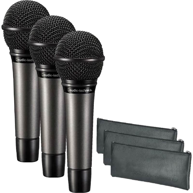audio technica atm510 handheld cardioid dynamic microphone 3 reverb. Black Bedroom Furniture Sets. Home Design Ideas