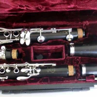Nice Crampon R-13sp Icon Clarinets Sale Price Band & Orchestral