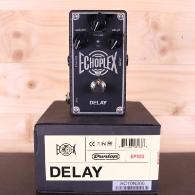 Dunlop EP103 Echoplex Delay - Guitar Effect Pedal for sale