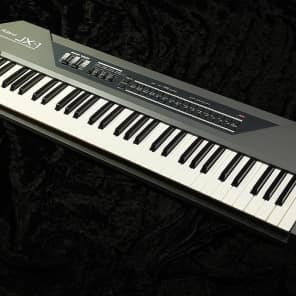 Roland JX-1 61-Key Performance Synthesizer