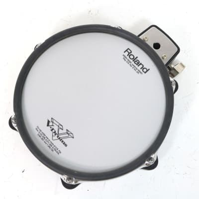 Roland Pdx-100 Electronic Snare Tom Pad- Shipping Included*