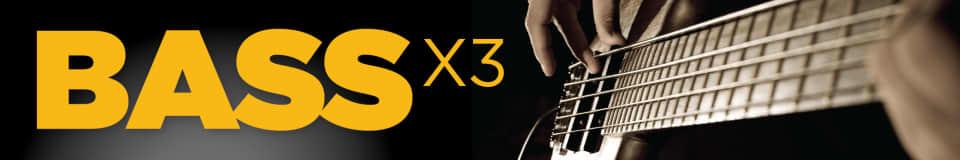 BassX3