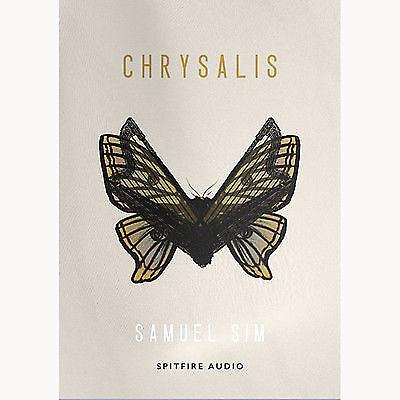 Spitfire Samuel Sim - Chrysalis Software (Download)