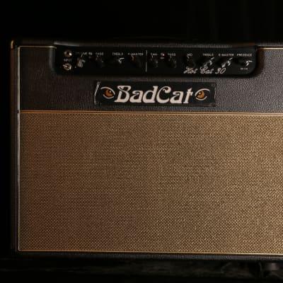 Bad Cat Amps Legacy Line - Hot Cat 30 1x12
